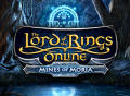 The Lord of the Rings Online: Mines of Moria Windows Front Cover English version