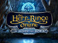 The Lord of the Rings Online: Mines of Moria Windows Front Cover German version