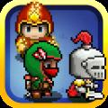 Nimble Quest iPhone Front Cover