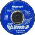 Microsoft Flight Simulator 98 Windows Media