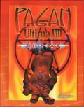 Pagan: Ultima VIII - Speech Pack DOS Front Cover Sleeve
