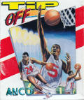 Tip Off Atari ST Front Cover