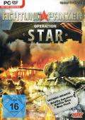 Achtung Panzer: Operation Star Windows Front Cover