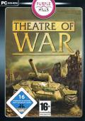 Theatre of War Windows Front Cover