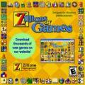 Zillions Of Games Windows Front Cover Zillions of Games (Version 2)