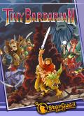 Tiny Barbarian DX Windows Front Cover