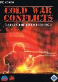 Strategic Command + Cold War Conflicts Windows Other Keep Case Cold War Conflicts Front