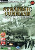 Strategic Command + Cold War Conflicts Windows Other Keep Case Strategic Command Front