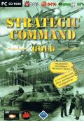 Strategic Command: Gold Windows Front Cover
