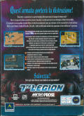 7th Legion Windows Back Cover