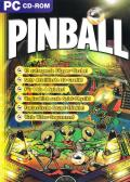 Platinum Pinball Windows Front Cover