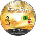 Prince of Persia: The Forgotten Sands (Limited Collector's Edition) PlayStation 3 Media Game disk