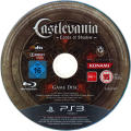 Castlevania: Lords of Shadow PlayStation 3 Media