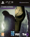 Darksiders II (Collector's Edition) PlayStation 3 Front Cover