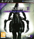 Darksiders II (Collector's Edition) PlayStation 3 Other Keep Case - Front