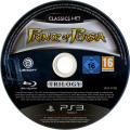 Prince of Persia Trilogy PlayStation 3 Media