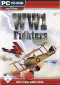 WW1 Fighters Windows Front Cover German - Flipside Cover
