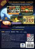 South Park: The Stick of Truth Windows Back Cover
