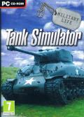 Military Life: Tank Simulator Windows Front Cover