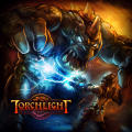Torchlight Windows Other Soundtrack - Front