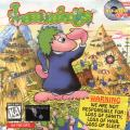 Lemmings DOS Other Jewel Case - Front
