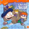 Rugrats in Paris: The Movie Windows Other Jewel Case - Front