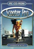 Scooter Pro Windows Front Cover