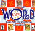 Word Krispies Windows Front Cover