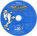 Disney's The Emperor's New Groove: Groove Center Macintosh Media