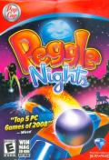 Peggle Nights Macintosh Front Cover