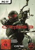 Crysis 3 Windows Front Cover