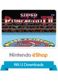 Super Punch-Out!! Wii U Front Cover