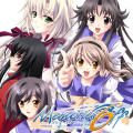 Memories Off 6: T-wave PSP Front Cover