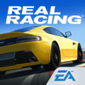Real Racing 3 iPad Front Cover