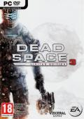 Dead Space 3 (Limited Edition) Windows Front Cover