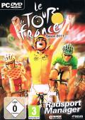 Pro Cycling Manager: Season 2011 Windows Front Cover