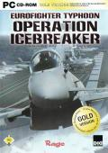 Eurofighter Typhoon: Operation Icebreaker Windows Front Cover
