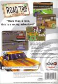 Road Trip PlayStation 2 Back Cover