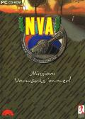 NVA: Mission: vorwärts immer! Windows Front Cover