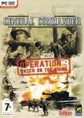World War II General Commander: Operation: Watch on the Rhine Windows Front Cover