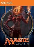 Magic 2014 Xbox 360 Front Cover
