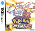 Pokémon White Version 2 Nintendo DS Front Cover