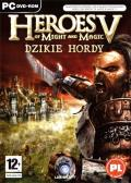 Heroes of Might and Magic V: Tribes of the East Windows Other Keep Case - Front