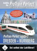 ProTrain Perfect AddOn 2: Dresden-Nürnberg Windows Front Cover