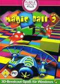 Magic Ball 2: New Worlds Windows Front Cover