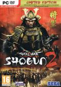 Total War: Shogun 2 (Limited Edition) Windows Front Cover