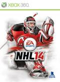NHL 14 Xbox 360 Front Cover