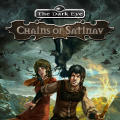 The Dark Eye: Chains of Satinav Windows Other Soundtrack - Front