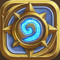 Hearthstone: Heroes of Warcraft iPad Front Cover