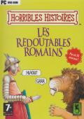 Horrible Histories: Ruthless Romans  Windows Front Cover